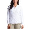 ExOfficio BugsAway Viento LS Shirt Women's, White