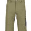 Marmot Limantour Shorts Men's, Burnt Olive/Slate Grey