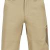 Marmot Limantour Shorts Men's, Desert Khaki/Cavern