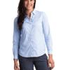 Exofficio BugsAway Halo Strip LS Shirt Women's, Chambray