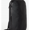 Arc'teryx Veilance Nomin Pack, Black, Side View