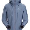 Arc'teryx Alpha SV Jacket Men's, Stratosphere
