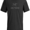 Arc'teryx Arc'Word T-Shirt SS Men's, Black II