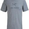 Arc'teryx Arc'Word T-Shirt SS Men's, Masset Heather