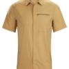 Arc'teryx Skyline Shirt SS Men's, Mutu