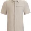 Arc'teryx Skyline Shirt SS Men's, Rune