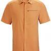 Arc'teryx Skyline Shirt SS Men's, Subliminal