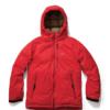 NANGA Aurora Down Jacket Men's, Red