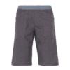 La Sportiva Flatanger Short Men's, Carbon/Slate, Front View