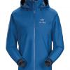 Arc'teryx Beta AR Jacket Men's, Cobalt Sun
