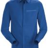 Arc'teryx Skyline Shirt LS Men's, Cobalt Sun