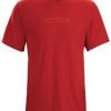 Arc'teryx Remige Word Shirt SS Men's, Helios Heather