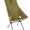 Helinox Tactical Sunset Chair, Coyote Tan