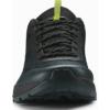 Arc'teryx Norvan VT 2 GTX Shoe Men's, Black/Pulse, Front View