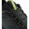 Arc'teryx Norvan VT 2 GTX Shoe Men's, Black/Pulse, Lace Detail
