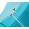NEMO Aurora™ Backpacking Tent & Footprint, 2P, Surge, Hub Assembly