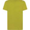 La Sportiva Landscape T-Shirt Men's, Kiwi, Back View