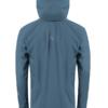 7mesh Copilot Jacket Men's, Slayter Blue, Back View