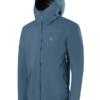 7mesh Copilot Jacket Men's, Slayter Blue, Side View