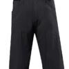 7mesh Glidepath Short Men's, Black, Front View