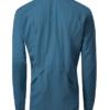 7mesh Rebellion Jacket Men's, Mallard Blue, Back View