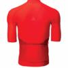 7mesh Skyline Jersey Men's, Fiery Red, Back View