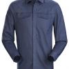 Arc'teryx Lattis Shirt LS Men's, Exosphere