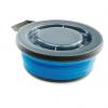 GSI Outdoors Escape Bowl + Lid, Blue