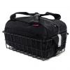 Swift Industries Sugarloaf Basket Bag, Black