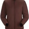 Arc'teryx Semira Jacket Women's, Flux