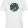 Arc'teryx Circle Back T-Shirt SS Men's, White