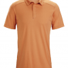 Arc'teryx Eris Polo Shirt Men's, Subliminal
