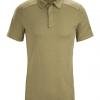 Arc'teryx Eris Polo Shirt Men's, Taxus
