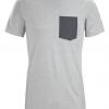 Arc'teryx Eris T-Shirt Men's, Delos Grey
