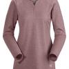 Arc'teryx Kadem Henley T-Shirt LS Women's, Momentum