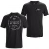 Arc'teryx Return To T-Shirt SS Men's, Black