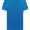 La Sportiva Breakfast T-Shirt Men's, Neptune, Back View