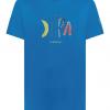 La Sportiva Breakfast T-Shirt Men's, Neptune