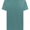 La Sportiva Breakfast T-Shirt Men's, Pine, Back View