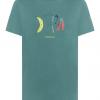 La Sportiva Breakfast T-Shirt Men's, Pine