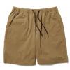 NANGA Air Cloth Short, Camel