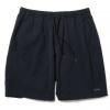 NANGA Air Cloth Short, Navy
