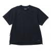 NANGA Air Cloth Tee, Navy