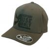 Rock Exotica rockTrucker Hat, Snapback, Grey