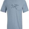Arc'teryx Cormac Logo Shirt SS Men's, Aeroscene