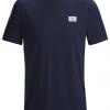 Arc'teryx Emblem Patch T-Shirt SS Men's, Kingfisher
