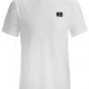 Arc'teryx Emblem Patch T-Shirt SS Men's, White
