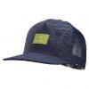 Arc'teryx Topographical Trucker Hat, Cobalt Moon