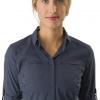 20979-Fernie-Shirt-LS-W-Black-Sapphire-Collar-S19 copy