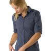 20979-Fernie-Shirt-LS-W-Black-Sapphire-Front-View-2-S19 copy